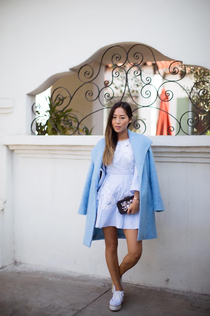 aimee_song_blue_coat_blue_dress