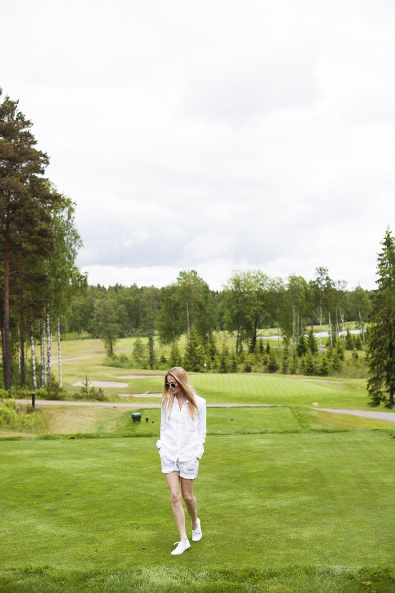 Sofia Ruutu OOTD LÅNGVIK