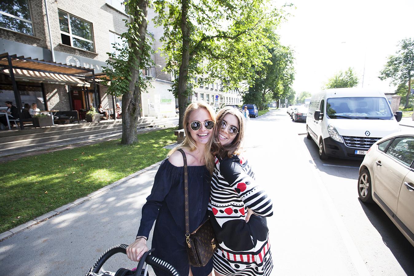 Sofia Ruutu OOTD Tallinn20150715_3850