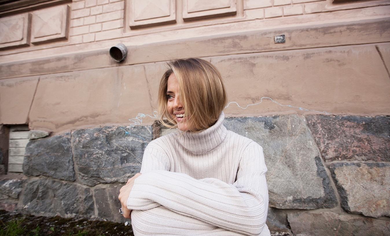 Sofia Ruutu OOTD Filippa K20150721_0790