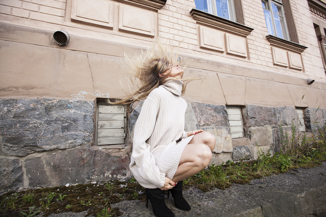 Sofia Ruutu OOTD Filippa K20150721_0794