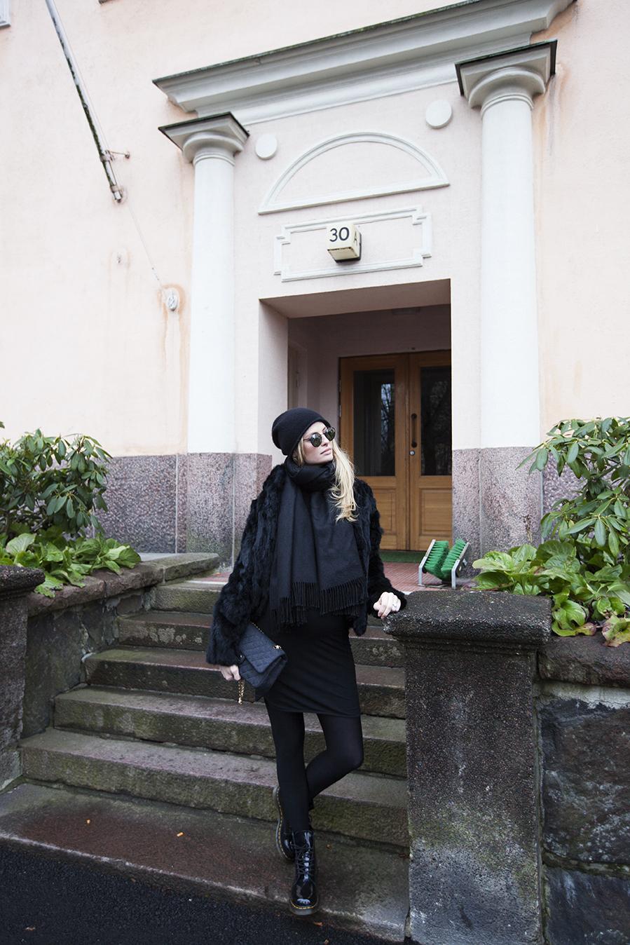 Sofia Ruutu OOTD20151213_6005