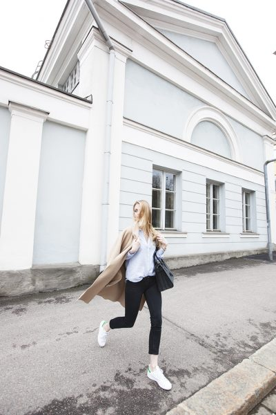 The Ootd Diary by Sofia Ruutu