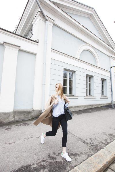 The Ootd Diary by Sofia Ruutu