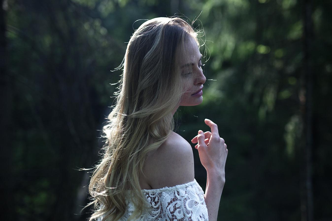 Sofia Ruutu OOTD ALICE