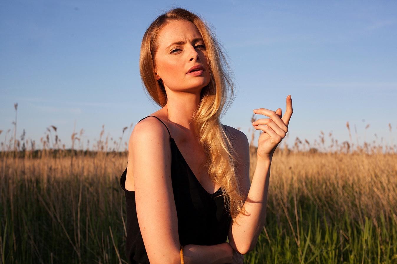 Sofia Ruutu OOTD ELOVENA20160601_8871